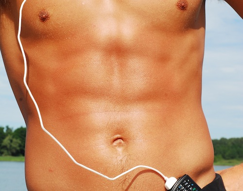 como desarrollar masa muscular