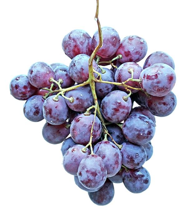 uvas dietas