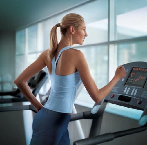 dieta y ejercicio