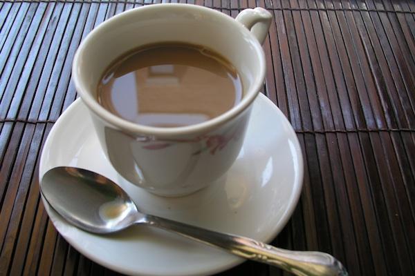 ventajas del cafe antes del ejercicio