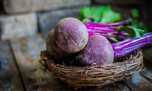 beneficios nutricionales del betabel