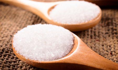 como reducir la sal de la dieta
