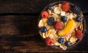 ventajas del desayuno