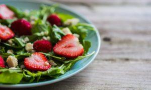 beneficios de cuidar la alimentación